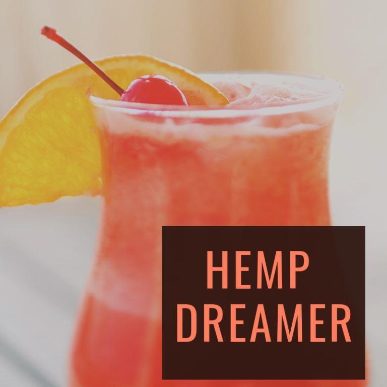 Hemp dreamer