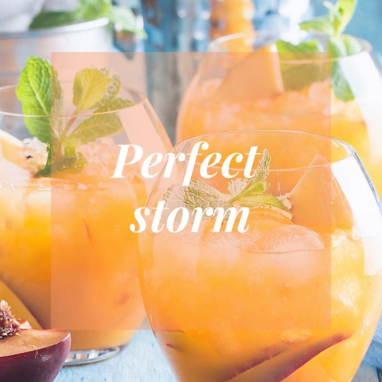 Perfect storm